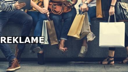 Der er penge at spare ved at købe tøj på internettet