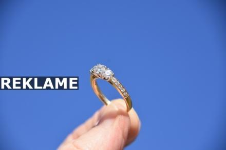 Er du på udkig efter en pæn ring? Find ud af, hvor du kan lede, og hvordan du vælger den rette ring