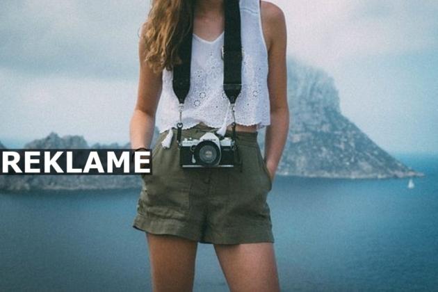 Find nyt tøj til sommergarderoben