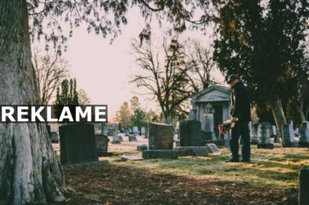 Hvad tager jeg på til begravelse?