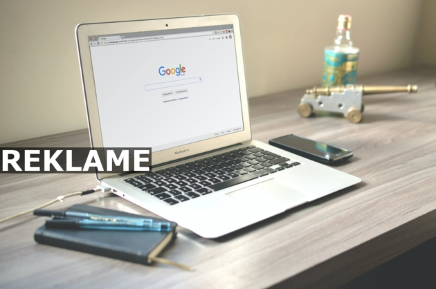 Brug Google Ads og løft din virksomhed
