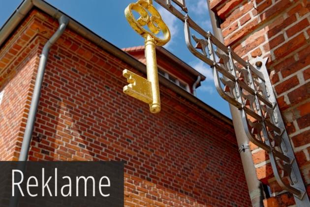 Opgrader sikkerheden i dit hus med en låsesmed