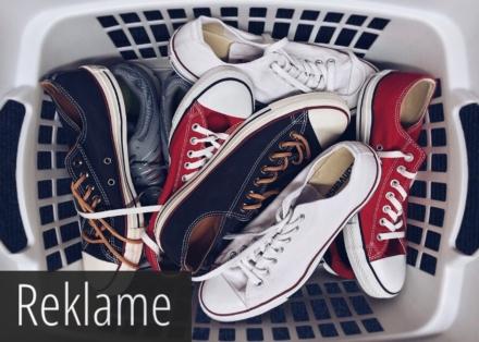 Guide: Få plads til skoene med et skoskab