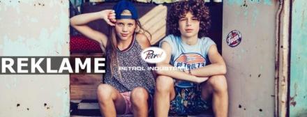 Petrol Industries – børnetøj med en lækker amerikansk vibe