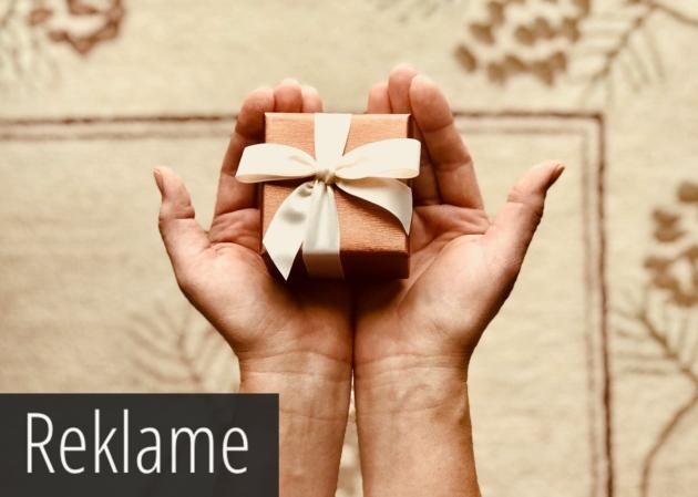 Sådan finder du en gave til din kæreste eller kone