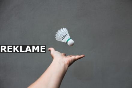 Det skal du vide, hvis du overvejer at starte til badminton