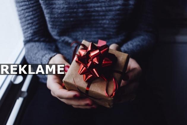 Guide til dig, som mangler en gave til hende