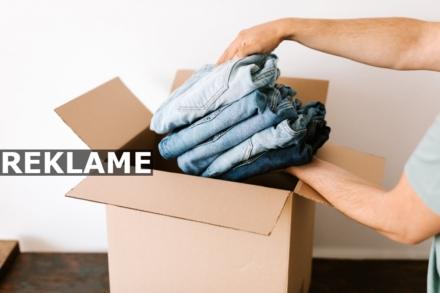 Derfor er det vigtigt, du pakker dine ting ordentligt ned, når du skal flytte