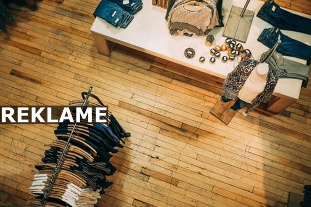 Har du behov for noget nyt i garderoben?