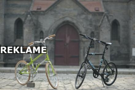 Overvejer du at cykle på arbejde eller i skole? 3 gode grunde til at gå i gang